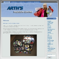 Arths Fashion Centre