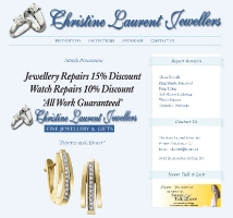 Christine Laurent Jewellers