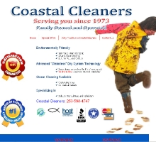 Coastal Cleaners