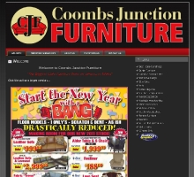 Coombs Junction Furniture
