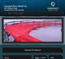 Campbell River Netloft