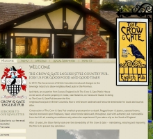Crow and Gate Pub
