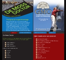 Demoss Doctor and GMO Construction