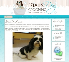 D'tails Dog Grooming