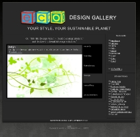 eco design gallery