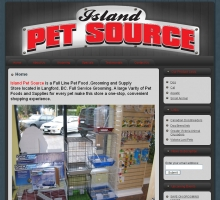 IslandPet Source