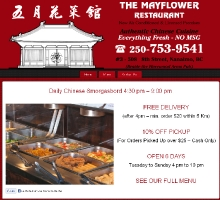 Mayflower Restaurant