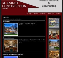 Mike Knight Construction