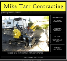 Mike Tarr Contracting