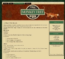 Monkey Tree-Pub
