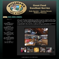 Mulligans Bar and Grill