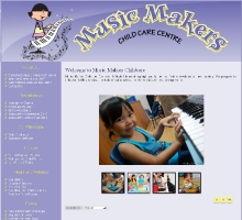 Music Makers Childcare