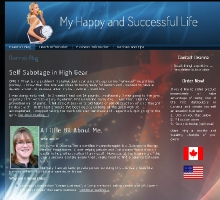 My Happy and Successful-Life