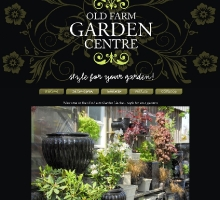 Old Farm Garden Centre