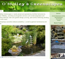 O'Malley's Greenscapes