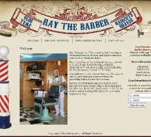 Ray the Barber