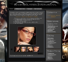 Reading Glasses International
