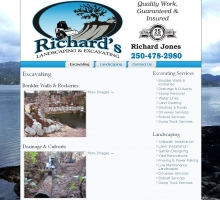 Richards Landscaping