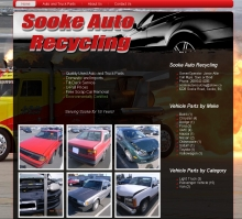 Sooke Auto Recycling