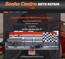Sooke Centre Auto Repair
