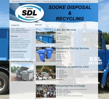 Soooke Disposal and Recycling