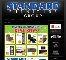 Standard Furniture Group