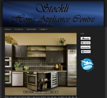 Stockli Home Appliance