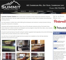 Summit Home Centre