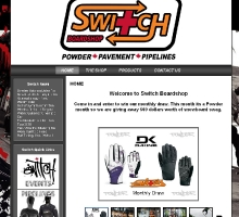 Switch Boardshop