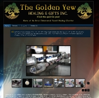 The Golden Yew