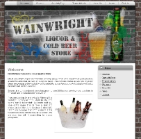 Wainwright Liquor