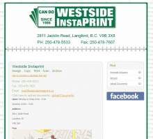 Westside InstaPrint