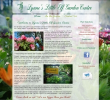 Lynnes Little Elf Garden Centre