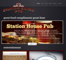 Stationhouse Pub