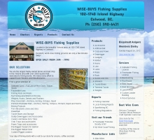 Wise-Buys Fishing Supplies